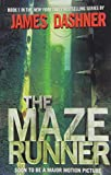 img - for The Maze Runner (Book 1) book / textbook / text book
