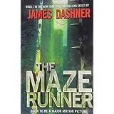 The Maze Runner (Book 1) ~ James Dashner