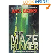 James Dashner (Author)  503 days in the top 100 (3887)Buy new:  $9.99  $6.49 192 used & new from $4.55