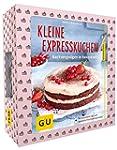 Set Kleine Expresskuchen: mit Kaiser-...