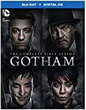 Gotham: Season 01