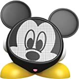 New Disney Mickey Mouse Rechargeable Portable Character Mini Speaker for iPod/MP3 Player at Sears.com