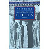 The Nicomachean Ethics (Dover Thrift Editions)by Aristotle