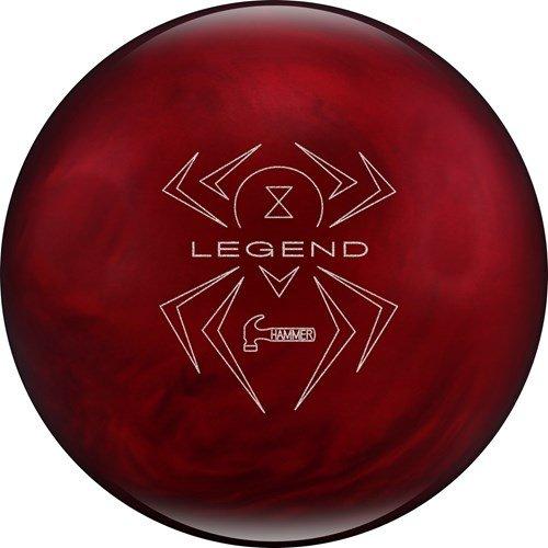 Black Widow Bite Bowling Ball Hammer Bowling Black Widow Red