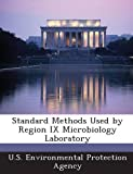 img - for Standard Methods Used by Region IX Microbiology Laboratory book / textbook / text book