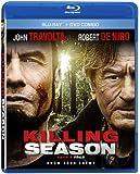 Killing Season [Blu-ray + DVD] (Bilingual)