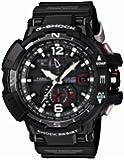 [カシオ]CASIO 腕時計 G-SHOCK GRAVITYMASTER 世界6局対応電波ソーラー GW-A1100-1AJF メンズ