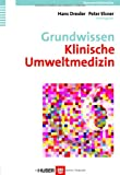 img - for Klinische Umweltmedizin book / textbook / text book