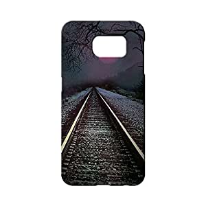 BLUEDIO Designer 3D Printed Back case cover for Samsung Galaxy S7 - G0853