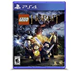 LEGO The Hobbit - PlayStation 4 Apr 8, 2014 ESRB Rating: Everyone 10+