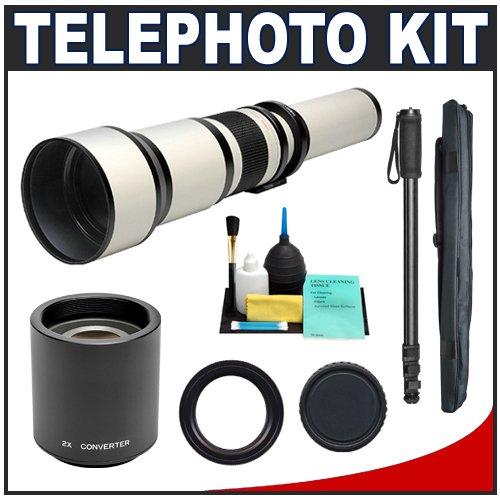 Nikon Super Telephoto Lens