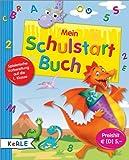 img - for Mein Schulstart-Buch book / textbook / text book