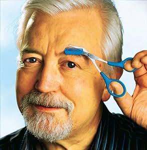 Augenbrauenschere Augenbrauenformer Augenbrauenformer Augenbrauen Schere KBV