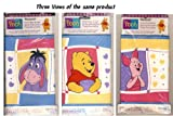 Sunworthy Winnie the Pooh Decorative Prepasted Washable Strippable Border 18263