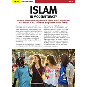 Islam in Modern Turkey