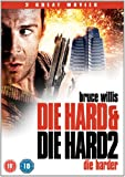 Die Hard/ Die Hard 2 Double Pack [DVD] [1988]
