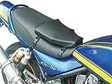 STARKS ツーリングクッション バイク用脱着式座布団 国産品 ST-TC01 ST-TC01