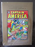 Marvel Masterworks: Golden Age Captain America - Volume 3
