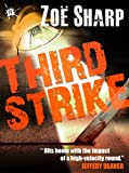 img - for THIRD STRIKE: Charlie Fox book seven (the Charlie Fox crime thriller series) book / textbook / text book