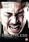 Breathless [DVD]