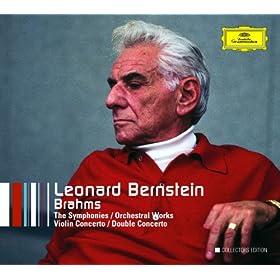 Brahms: Symphony No.1 In C Minor, Op.68 - 1. Un poco sostenuto - Allegro - Meno allegro