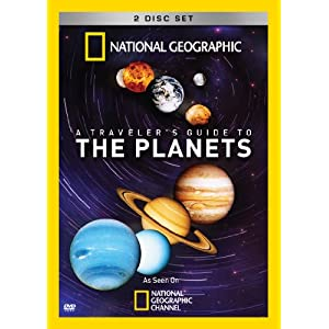 A Traveler's Guide to the Planets movie