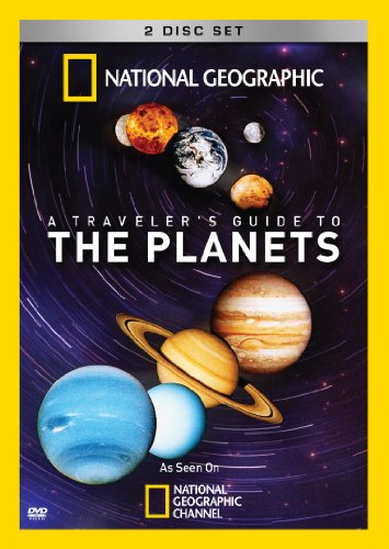 A Traveler's Guide to the PlanetsA Traveler's Guide to the Planets