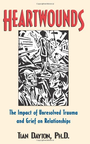 Heartwounds: The Impact of Unresolved Trauma and Grief on Relationships PDF