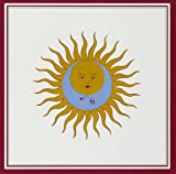 Larks Tongues in Aspic - 30th Anniversary Edition Remastered by King Crimson (2004)