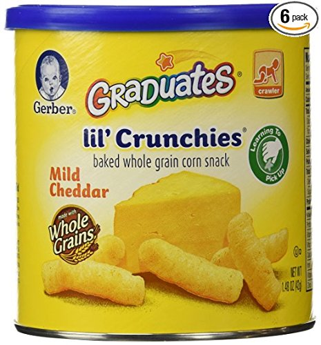 Gerber-Graduates-Lil-Crunchies-148-Ounce-Canisters-Pack-of-6