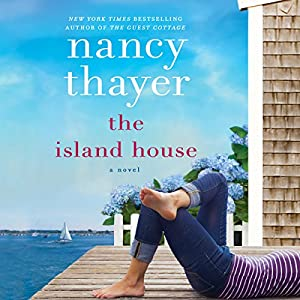 The Island House Audiobook