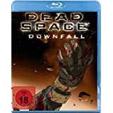 "Dead Space: Downfall [Blu-ray]von ""Chuck Patton"""