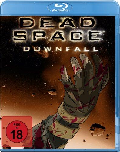 Dead Space: Downfall [Alemania] [Blu-ray]