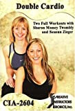 Double Cardio [DVD] [Import]