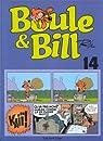 Boule et Bill, tome 14