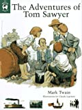 The Adventures of Tom Sawyer (Whole Story) (0670869848) by Mark Twain