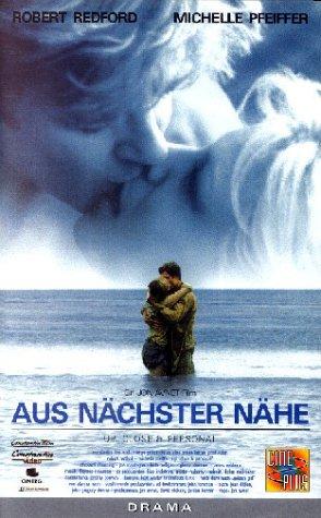 Aus nächster Nähe [VHS]