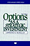 img - for Options as a Strategic Investment, Third Edition book / textbook / text book