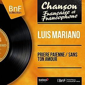 Pri�re pa�enne / Sans ton amour (feat. Jacques-Henri Rys et son orchestre) [Mono version]