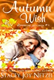 Autumn Wish (Romancing Wisconsin #4)