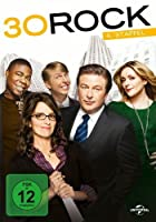30 Rock - 4. Staffel