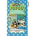Pingu 2 On 1: Barrel Of Fun / Building Igloos [VHS]
