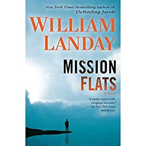 Mission Flats Audiobook