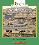 img - for North Dakota (Rookie Read-About Geography) book / textbook / text book