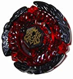 Beyblade Hell Kerbecs Bd145Ds Limited Edition Inferno Hot Fire Heat Red (Dvd Version) Japanese Metal Fusion Hws (Special Version Of Bb-99 Hades Kerbecs)
