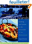 Foods of the Greek Islands: Cooking a...