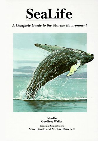 Sealife: A Complete Guide to the Marine Environment