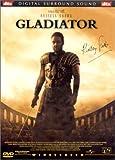 echange, troc Gladiator - Edition Collector 2 DVD