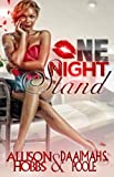 img - for One Night Stand book / textbook / text book