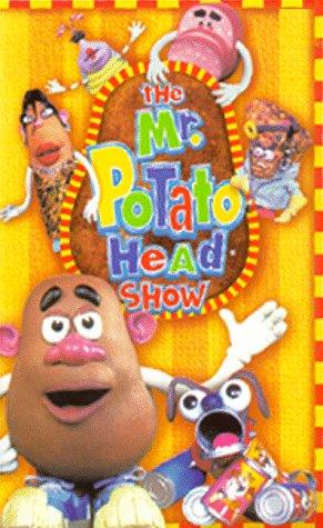 Potato Head Mr